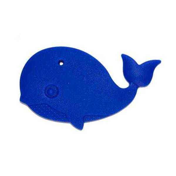 mordedor silicona ballena