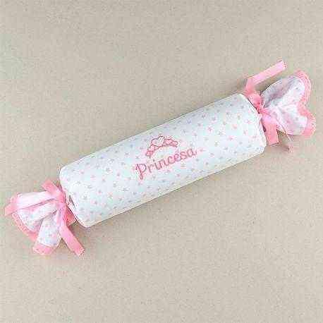 caramelo bebé rosa regalo