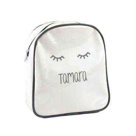 mochila personalizada infantil