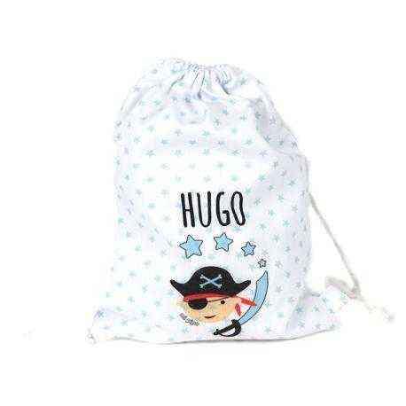 mochila petate personalizado niño bebe