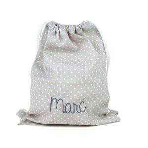 mochila tela personalizada