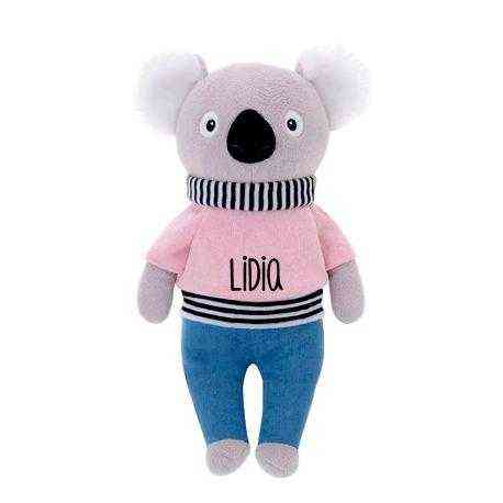 muñeco personalizado koala
