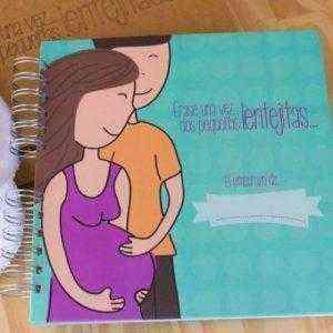 diario embarazo gemelos mellizos