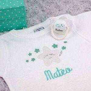 cajas regalo personalizadas bebe