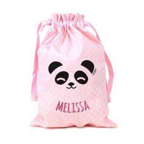 bolsa muda bebé personalizado
