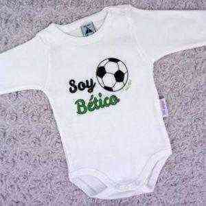 body bebé betis