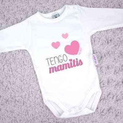 body tengo mamitis