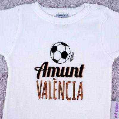 body amunt valencia