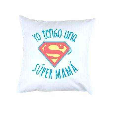 super mamá