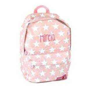 mochila niña personalizada