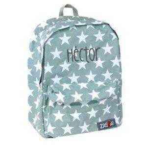mochila escolar para niño