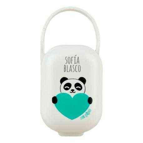 portachupetes panda