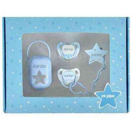 pack regalo bebé imprescindibles