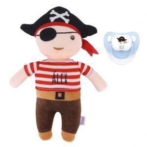 muñeco niño personalizado