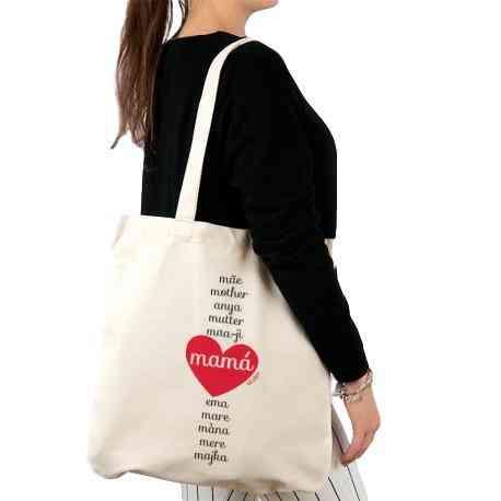 bolso personalizado corazon