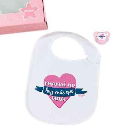 caja regalo mama mola