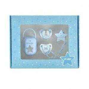 mis imprescindibles divertida caja estrella azul