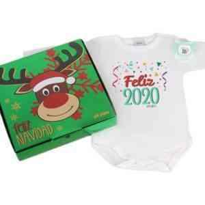 pack regalo bebe feliz 2020