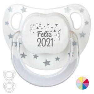 Chupete Feliz 2021