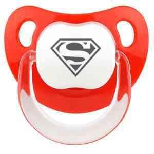 CHUPETE SUPERMAN