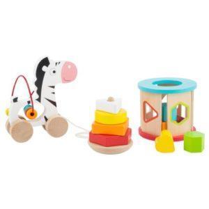 juguetes madera bebé