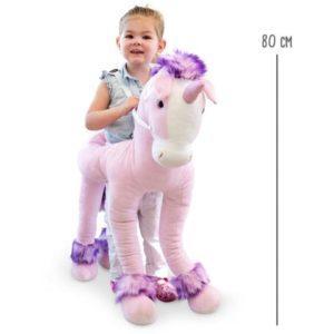 unicornio niña disfraz