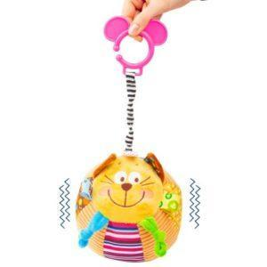 juguete para bebés cintas