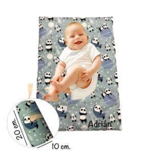 cambiador portátil bebé