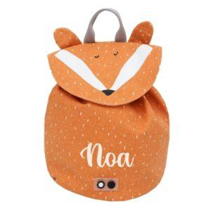 zorrito foxy mochila