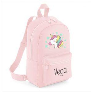 mochila niña colegio