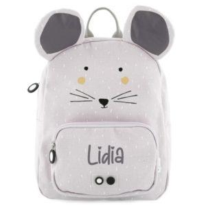 mochila mouse trixie