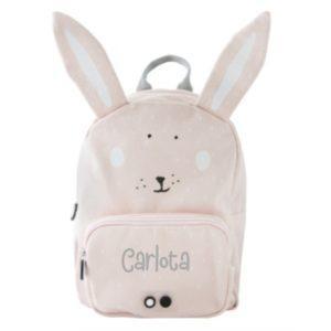 mochila trixie rabbit